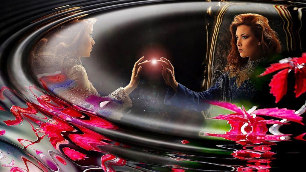 Conexión consciente y cuántica con el Ser