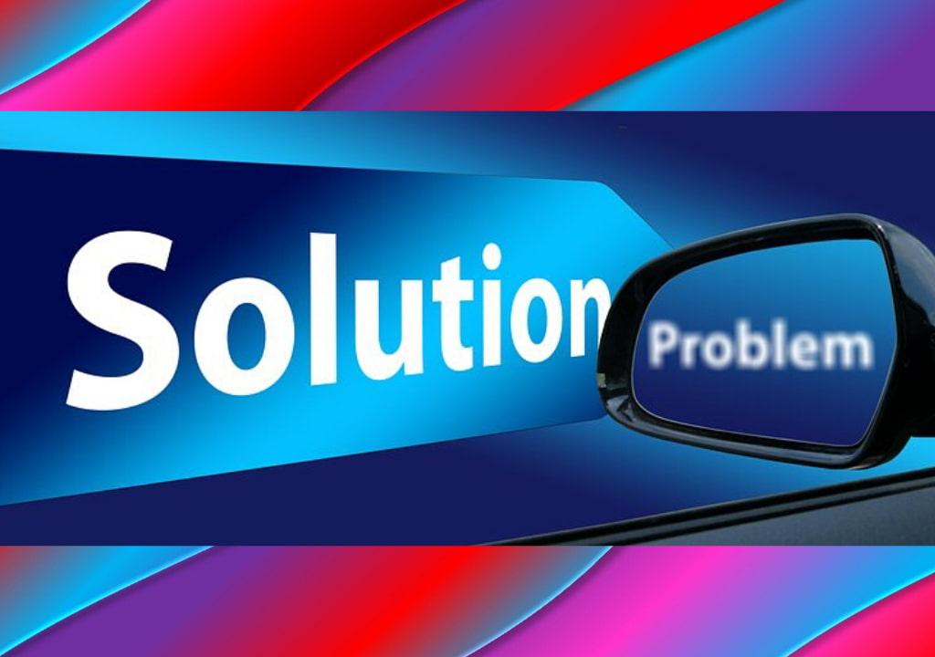 Cómo tomar decisiones y buscar soluciones