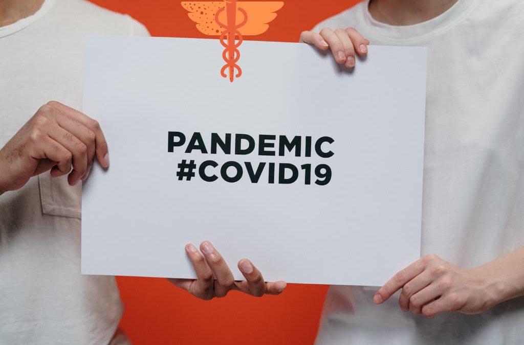 Covid-19 La pandemia