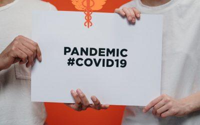 ¿Pandemia covid-19  o Conspiración?