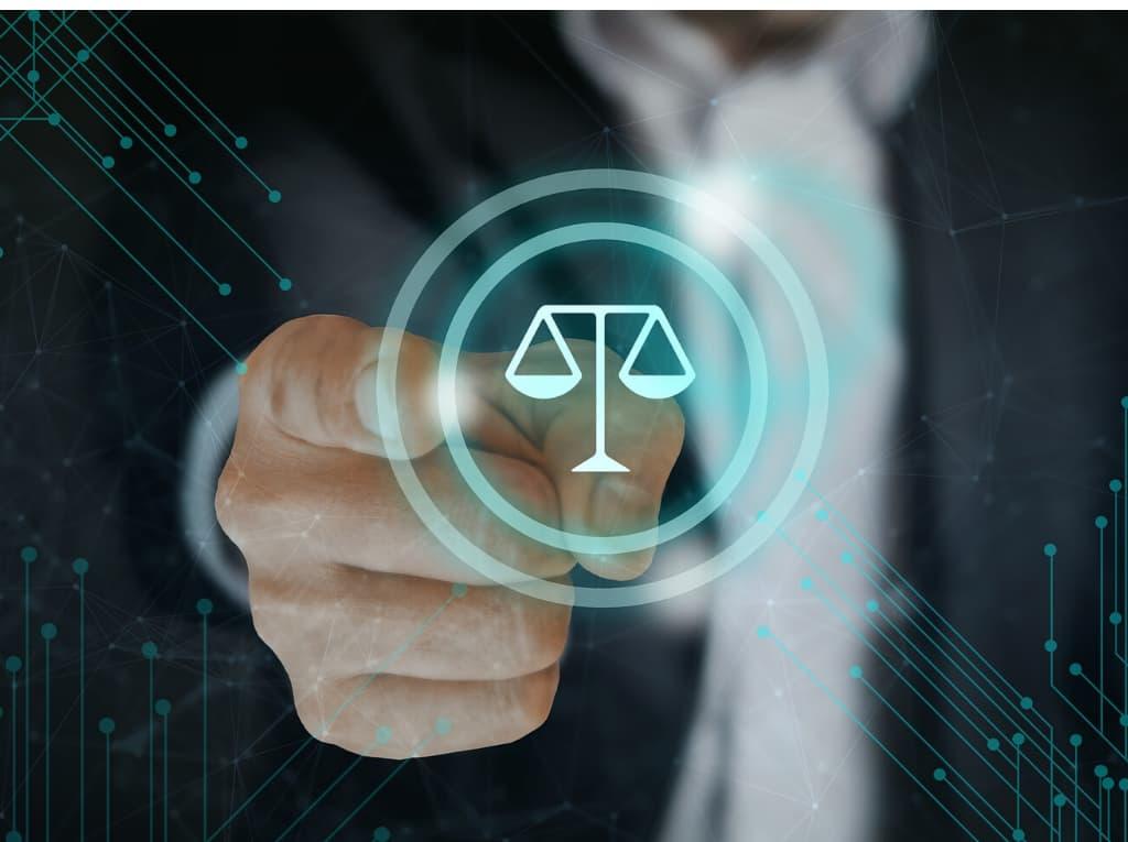 Las leyes y la justicia mascarilla 19