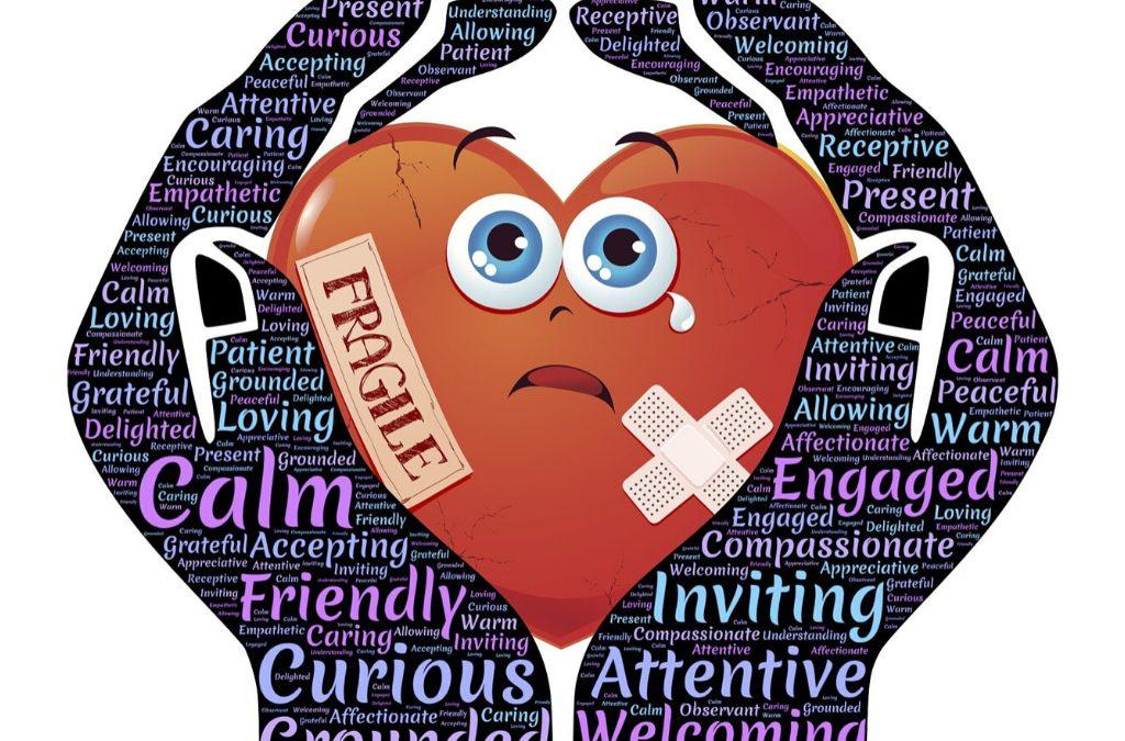 Dependencia emocional, vulnerabilidad